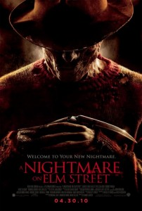 A Nightmare on Elm Street (2010) Movie Review
