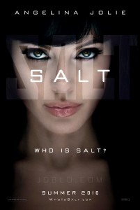Salt Movie Review