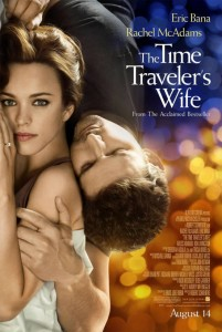 The Time Traveler's Wife Movie Review