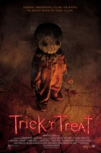 Trick 'r Treat Movie Review
