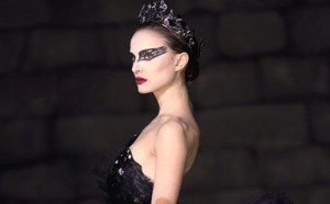 Natalie Portman as Nina Sayers
