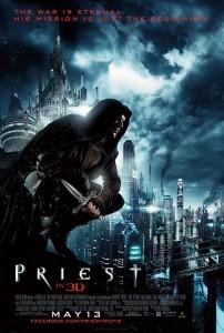 Priest Poster