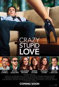 Crazy Stupid Love Poster