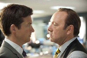 Jason Bateman and Kevin Spacey
