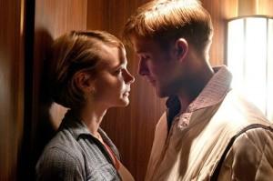 Carey Mulligan and Ryan Gosling