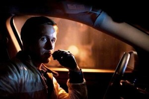 Ryan Gosling as Driver
