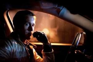 Ryan Gosling as Driver