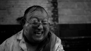 Laurence R. Harvey as Martin