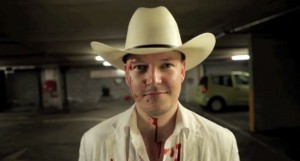 Tom Six, Director of The Human Centipede