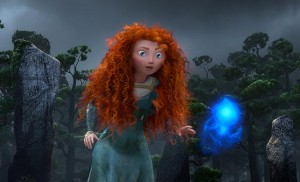 Brave (DisneyPixar)