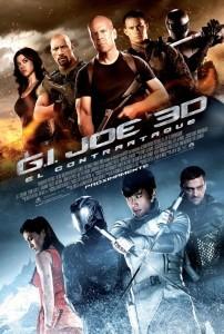 G. I. Joe: Retaliation Poster