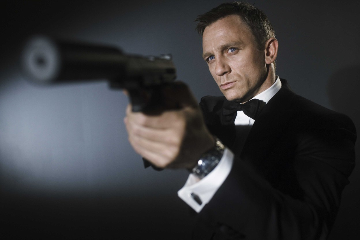 james bond after daniel craig