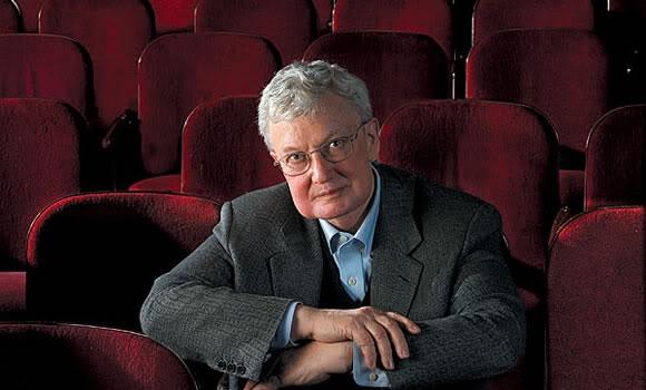 Roger Ebert at the Movies